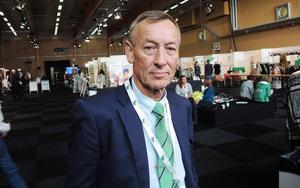 I 50 år har Göran Engström pläderat för ett Natomedlemskap. Oftast inför döva öron inom det egna partiet. Under helgen gick Centerstämman honom till mötes.