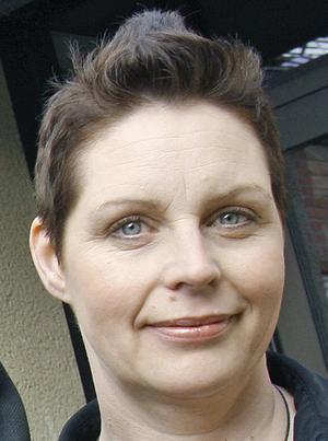 Annika Forsström Nordvall, Centern.