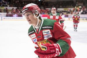 Moras Erlend Lesund har tidigare saknats på grund av skada. I comebacken mot Örebro passade han på att fylla på sin målpoäng.
