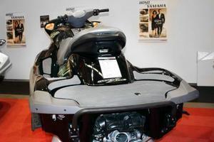Den här vattenskotern från Yamaha kostar 171 000 kronor.
