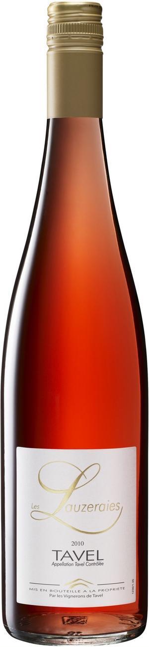Bästa rosa. Rosévinerna har blivit allt populärare och utbudet har växt rejält under senare år. Les Lauzeraies Tavel från vintypens hemmaplan i södra Frankrike föll allra flest vinskribenter i smaken.
