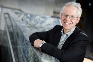 Åke Örtqvist, smittskyddsläkare i Stockholms läns landsting.