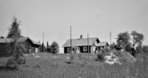 Midsommarberg, den lilla byn i Bergslagen