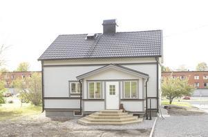 11. Räbbmogatan 7, villa, Alnö, 13668 visningar.