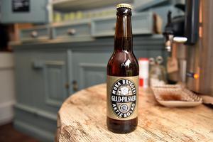 Den nya, men gamla, ölen som nu finns i handeln.