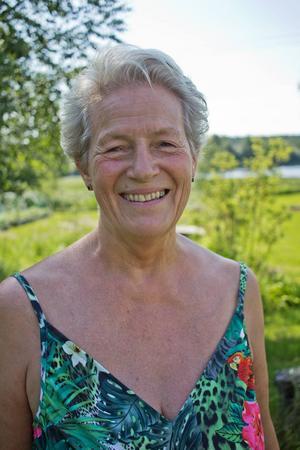 Anita Lennartsson.