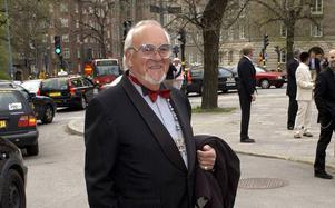 Bengt-Arne Wallin 2003