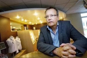 Milkos vd, Göran Henriksson, ångrar inte sitt uttalande men tycker det är synd att cirka 40 bönder tänker lämna Milko.