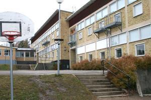 Bergsjö centralskola måste omorganisera stödundervisningen