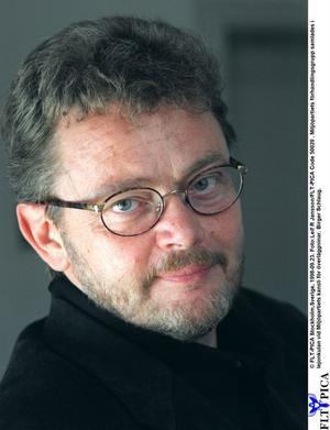 Birger Schlaug kommer till Edsbyn på onsdag för att berätta om författaren Elin Wägner.