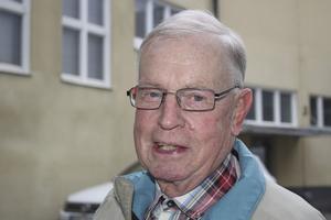 Hans  G Erikson Västerås