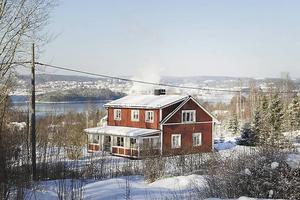 Tvåa på listan, Kajakvägen i Ankarsvik