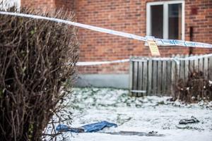 De två som är misstänkta för mordförsök i Krylbo den 19 november omhäktades vid Falu tingsrätt.