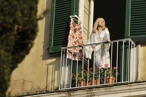 Ida (Trine Dyrholm) åker till Italien när hennes dotter ska gifta sig. Samtidigt väntar hon på att bli friskförklarad efter en lång behandling mot cancer.