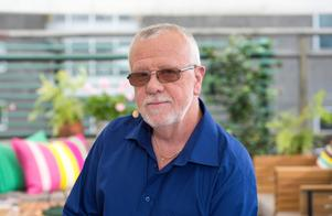 Trissvinnaren Roger Persson.