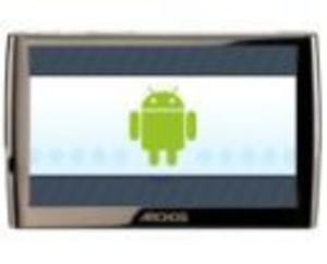 Archos mediaspelare blir Google-telefoner