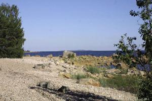 Strandnära boende är attraktivt, och lockar nya skattebetalare till kommunerna.