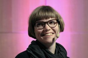 Med start 16.00 på torsdagen berättar Sara Bergmark Elfgren på Östersunds Bibliotek om
