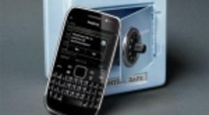 Säkerhetskopiera sms och mms trådlöst i Symbian
