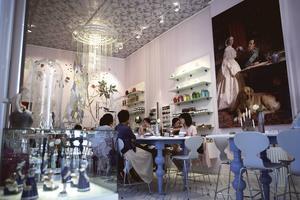 Royal Cafe i Köpenhamn är värt en omväg.    Foto: Royal Cafe
