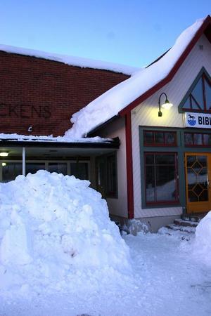 Vintern var tung och resignerad på Backens. På fullmäktige 12 april kan det vända