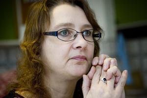 Helena Vigerlund har levt ett tufft liv.