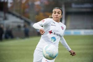 Marta Vieira Da Silva, Rosengård.