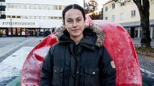 Sorgens princip är Pernilla Wåhlin Noréns debutroman.