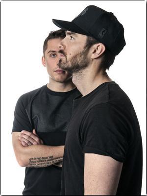 Albin&Mattias.