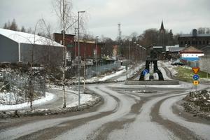Giftigt område. Gifterna i Koppardalen i Avesta har nu kartlagts av Outokumpu och Länsstyrelsen Dalarna, som betecknar området som starkt förorenat av miljögifter.
