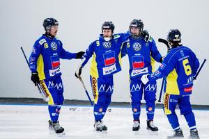 Nässjö har vunnit annandagsdrabbningen med Tranås tre år i rad och kliver än nu in som favorit i Smålandsderbyt.