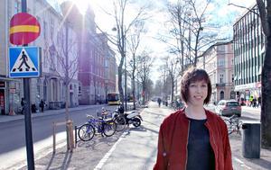 Jessica Nilsson har tagit en historisk promenad genom Gävle.