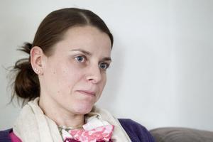 Anna Karlsson Landin vill inte bli Facebook-vän med elever som fortfarande går på skolan.