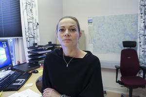 Louise Nordström förbjöd naturexperten att delta i mötet om Sollens framtid.