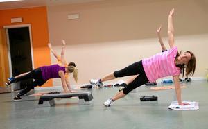 Balans. Övningar som ger kroppskontroll.