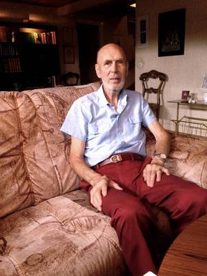 Jarl Andrén.