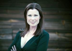 Gabriella Ullberg Westin.