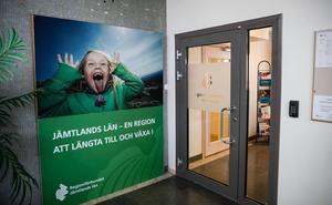 Var sjätte anställd på Regionförbundet i Jämtlands län anser att det förekommer mobbning på arbetsplatsen.