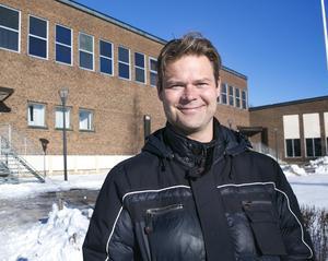 Torkel Holst, fritidschef i Leksands kommun siktar på bättre placering nästa år.