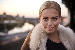 Petra Marklund är en av de artister som kritiserar näringsministern.