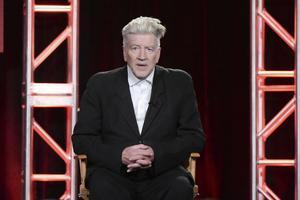 David Lynch revolutionerade tv-mediet med