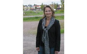 Rättviks kommunalråd Annette Riesbeck är fast förvissad om att lånet till Dalhalla betalas tillbaka.FOTO: ERIC SALOMONSSON
