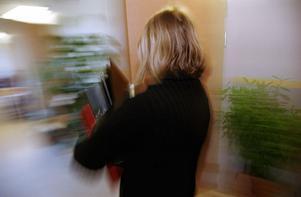 Stressigt. Västerås stads medarbetarenkät hösten 2011 påvisar att lärare och skolledare har en hög grad av stress i sitt arbete, skriver Per Dahlberg.