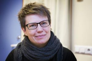 Anna Samuelsson är lärare i Björna.