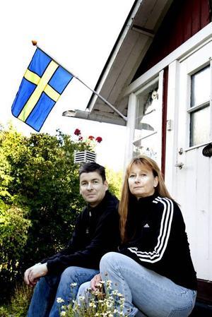 Plats i kommunfullmäktige. Med sina tre mandat i kommunfullmäktige är Sverigedemokraternas blivande oppositionsråd Per Kihlgren också garanterad en plats i kommunstyrelsen. Den kan ingen ta ifrån honom hur än de övriga partierna agerar. Här med Ing-Britt Olsson.