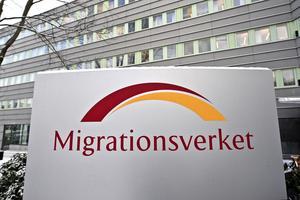 BRA BÖRJAN.  Dan Rydberg (SD) anser att det finns mycket mer att genomföra än Centerpartiets 20 integrationsförslag.