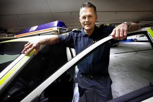 Dan Hjertstrand blir ny närpolischef i norra delen av Örebro län.