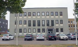 Outokumpus före detta huvudkontor vid Östra Ringvägen ska byggas om till bostäder.