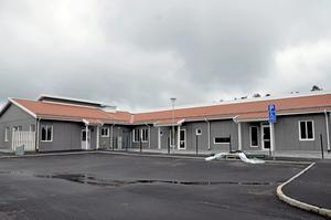 Nya lokaler. I augusti får barnen från Linneáns förskola börja i nya lokaler på Lindåsens skola i Laxå.