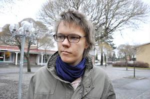 Andreas Englund, Brunflo– Jag firar den inte alls. Jag kanske drar iväg ett sms på söndag.